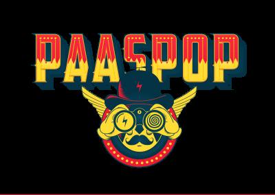 Paaspop Academy